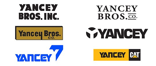 Yancey's Evolution of Logos