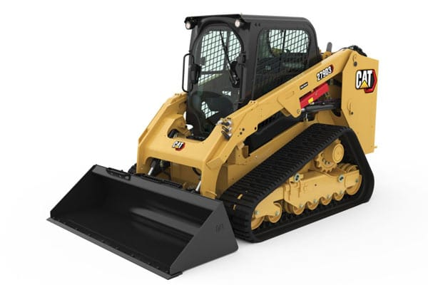 New Cat 279D3 Compact Track Loader