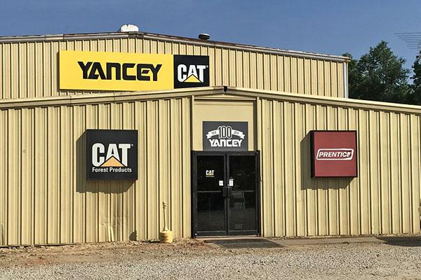 Yancey Bros. Co. Washington, GA Store