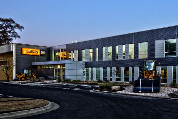 Yancey Bros. Co. Austell, GA Location