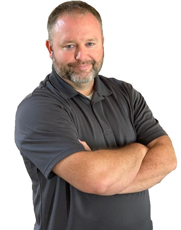 Patrick Nutt Profile
