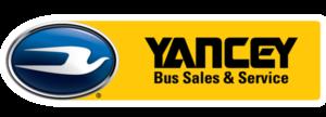 Yancey Bluebird Bus Logo