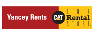 Yancey Rents Logo