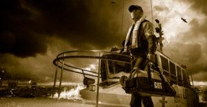 Yancey Marine Technician