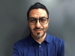 Sergio Ramirez Profile Photo