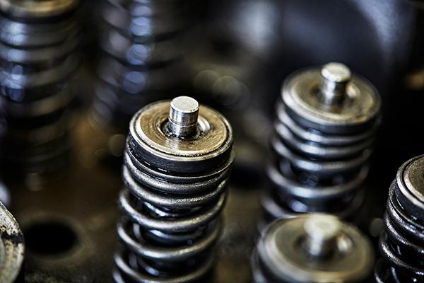 Truck Coils