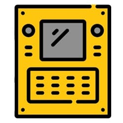 Quick Connect Icon