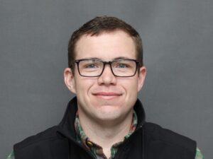 Daniel Pharr