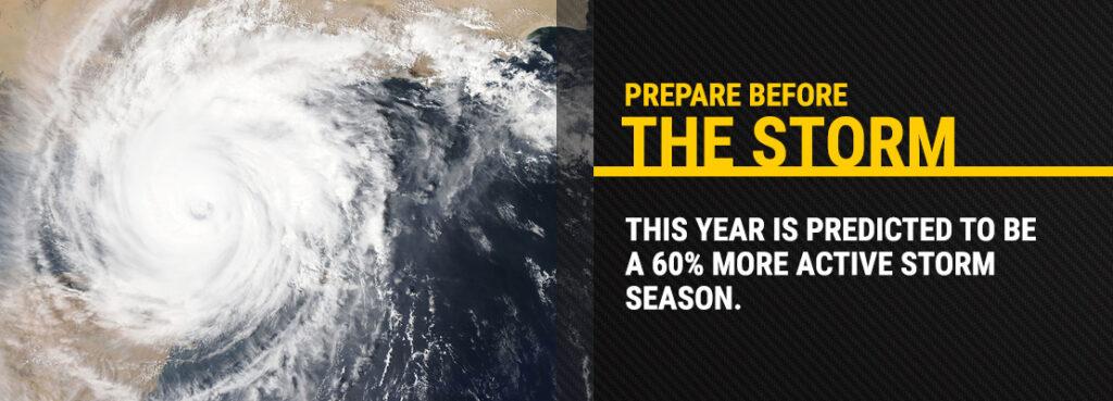 Hurricane Emergency Power Preparedness