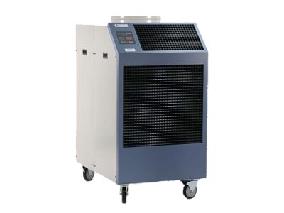 1 TON Portable Heating & Cooling UNIT